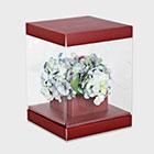 упаковки для цветов