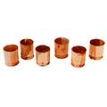 Сувенирные стаканы, рюмки-можжевельник от российских поставщиков