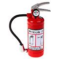 сувенирные зажигалки приколы в виде огнетушителей и канистр