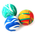 каучуковые мячики