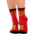 сувенирные носки-приколы