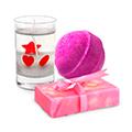 Изготовление свечей, парфюма, мыла и косметики