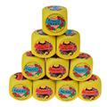 наборы из 10 гадальных кубиков