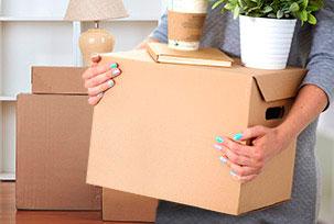Товары для упаковки и склада