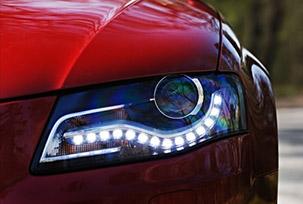Автомобильный свет