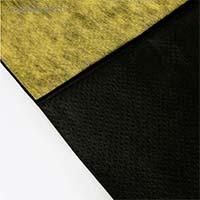 Материал мульчирующий, жёлто-чёрный