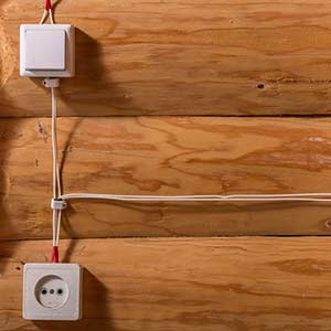 Комплект электрики