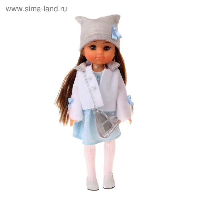 "Кукла ""Милана Жемчужинка"""