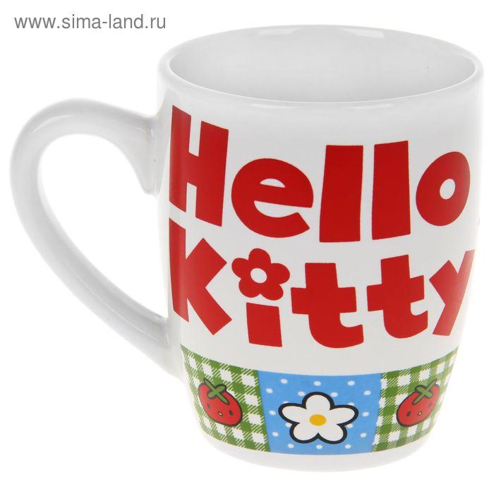 Кружка 360 мл Hello Kitty