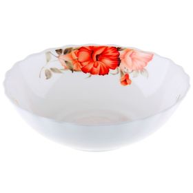 "Тарелка суповая 600 мл ""Палермо"" 18х5 см"