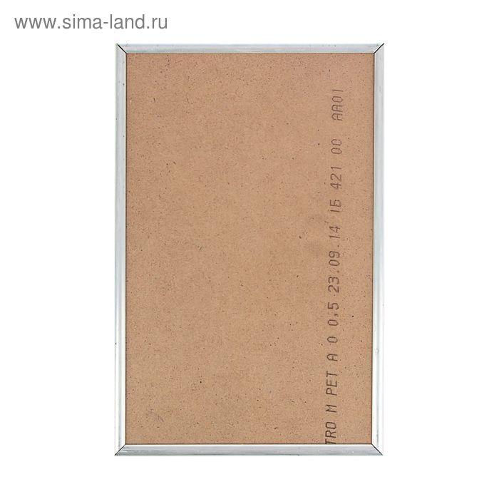 Рамка алюминиевая 20х30см, УЦЕНКА