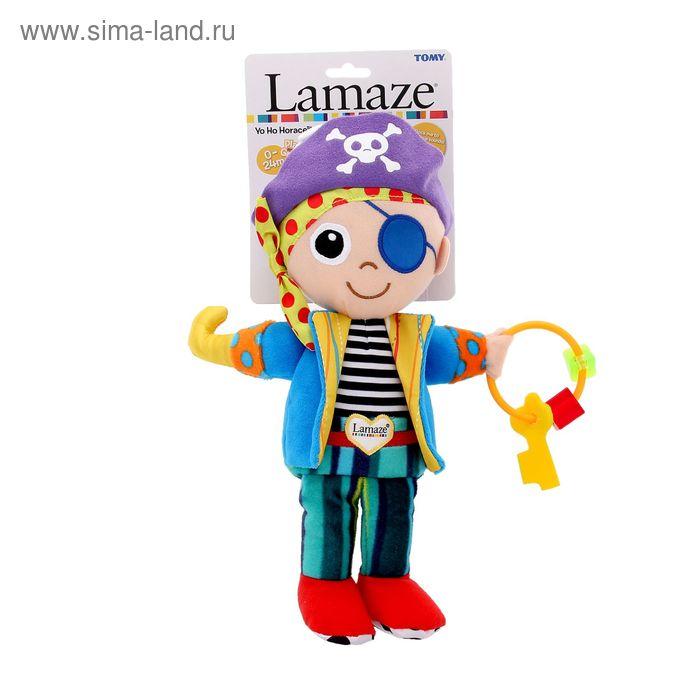 "Развивающая игрушка ""Пират Пит"""