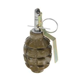 Муляж гранаты Ф1, учебно-имитационный