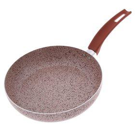 Сковорода d=22 см Minerale