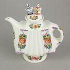 сувенирные чайники из семикаракорской керамики российских поставщиков