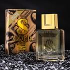 Туалетная вода Dollar Gold Intense Perfume, мужская, 100 мл