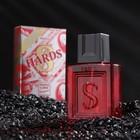 Туалетная вода Dollar Hard$ Intense Perfume, мужская, 100 мл