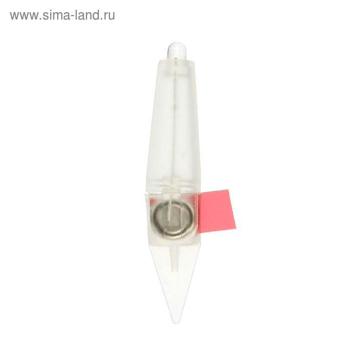 Светодиод для цветов с постоянным свечением (красный)