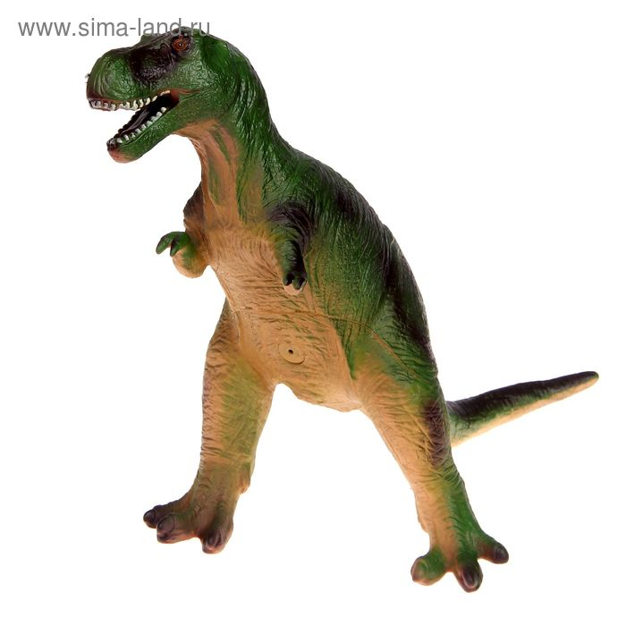 """Фигурка динозавра """"Дасплетозавр"""""""