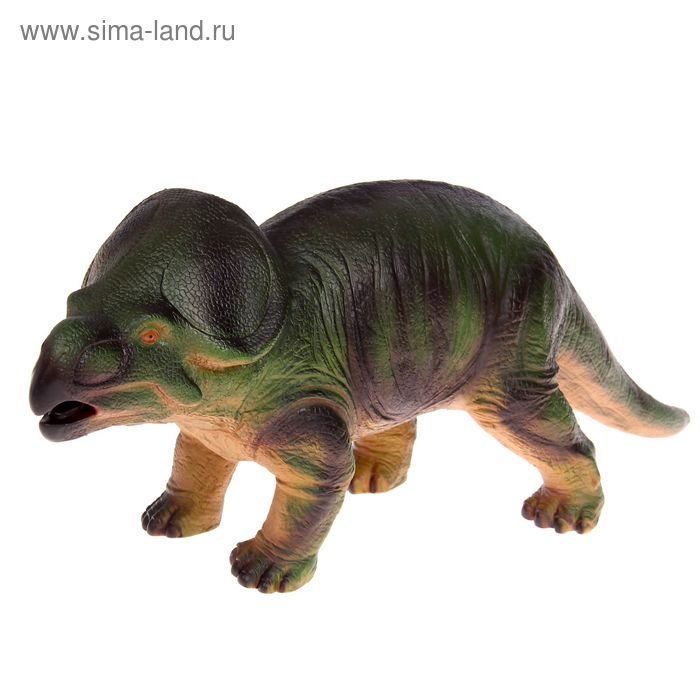 "Фигурка динозавра ""Протоцератопс"""