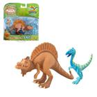 """Игровой набор """"Старый Спинозавр и X-Ray Орен"""""""
