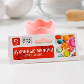 Подставка для яиц 5х4 см 'Ноги', цвета МИКС Ош