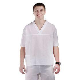 Куртка пекаря, размер 44-46, рост 170-176 см Ош