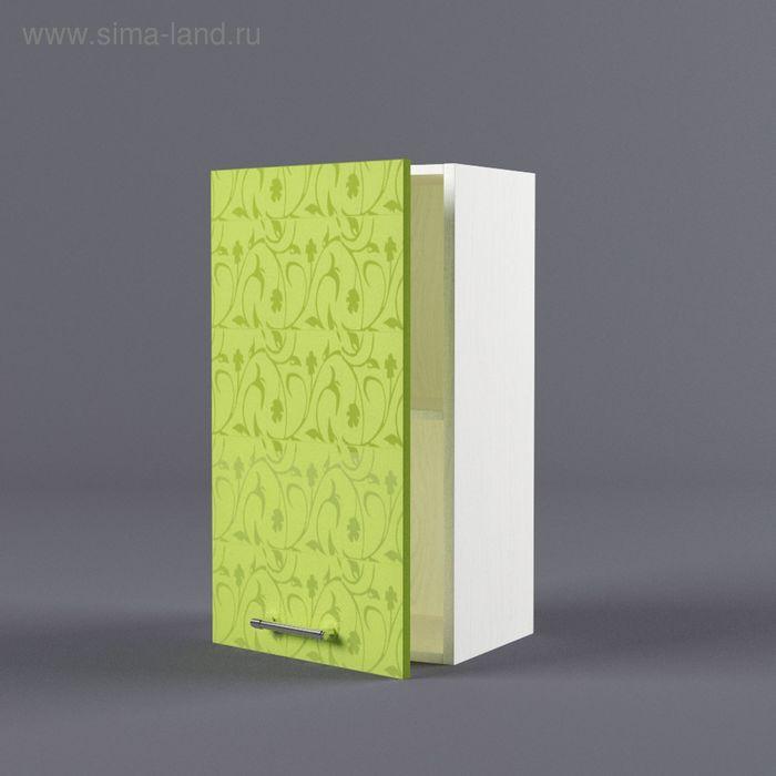 Шкаф навесной 720*400*300 Лайм