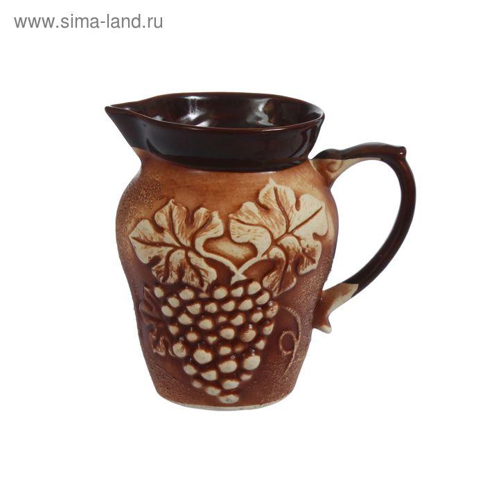 """Кувшин """"Виноград"""" 1 л"""