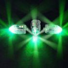 Светодиодный модуль 1D, зелёный