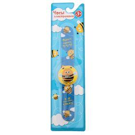 """Часы наручные электронные """"Пчелки"""""""