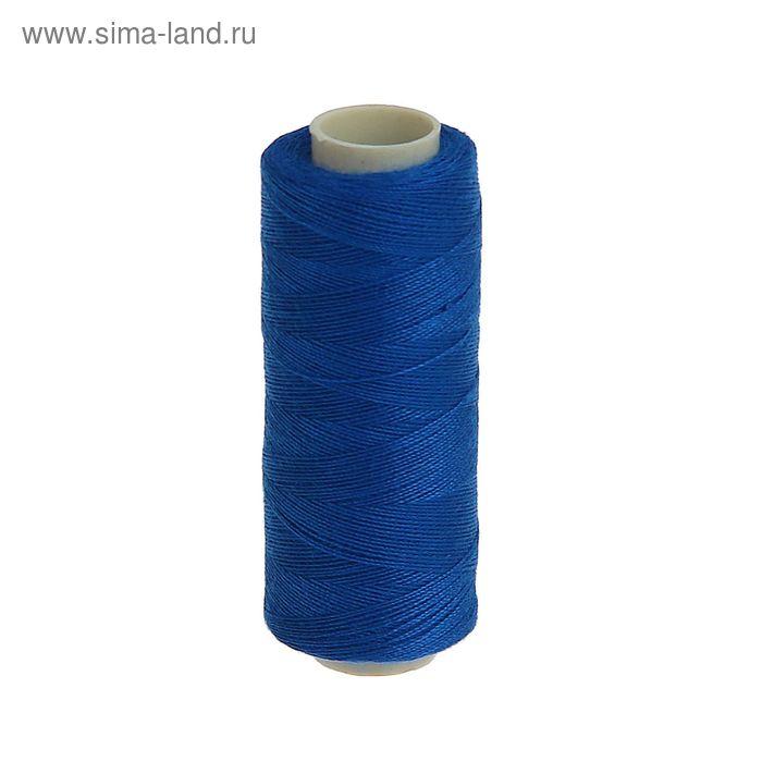 Нитки 40/2, 200м, №291, синий