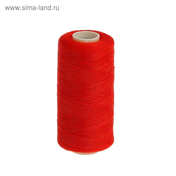 Нитки 40/2, 300м, №111, красный