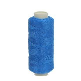 Нитки 40/2, 200м, №713, синий