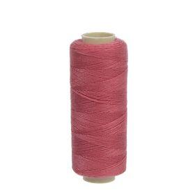 Нитки 40/2, 200м, №153, тёмно-розовый