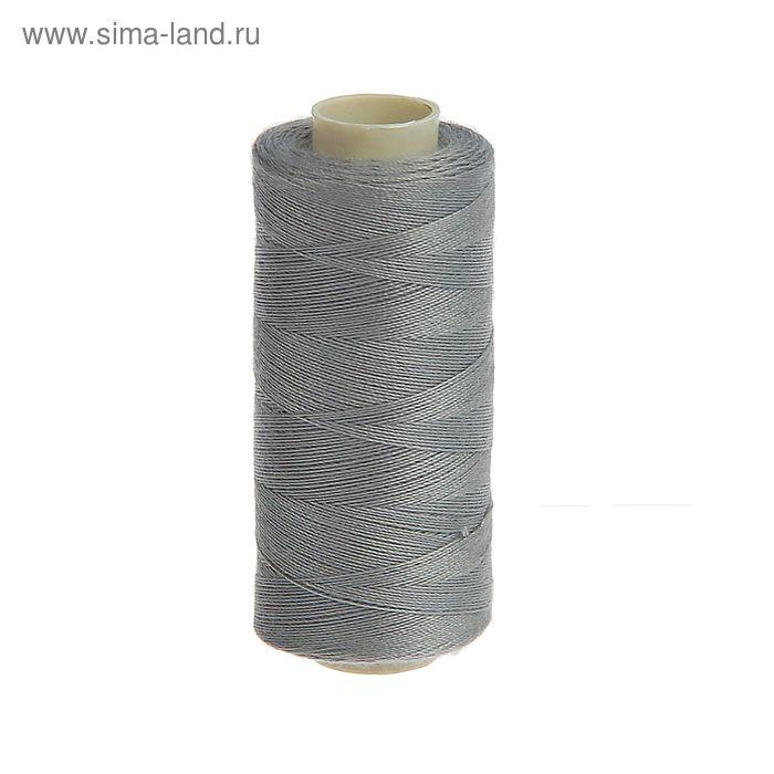 Нитки 40/2, 300м, №366, серый