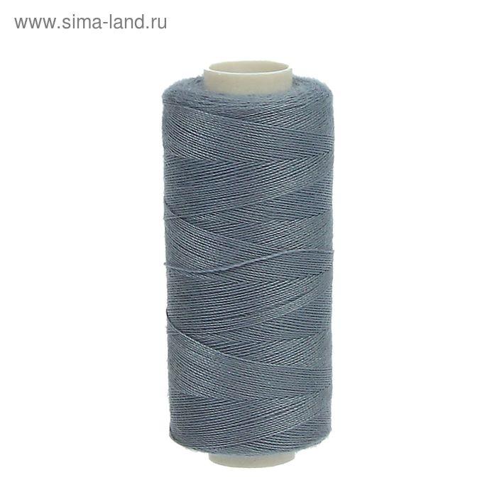 Нитки 40/2, 300м, №314, серый