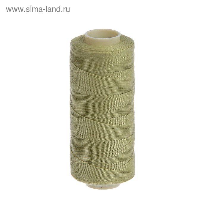 Нитки 40/2, 300м, №415, оливковый