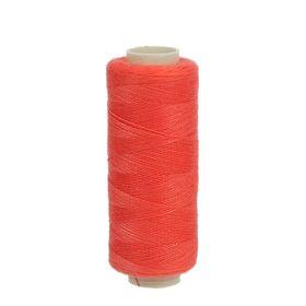 Нитки 40/2, 200м, №107, коралловый