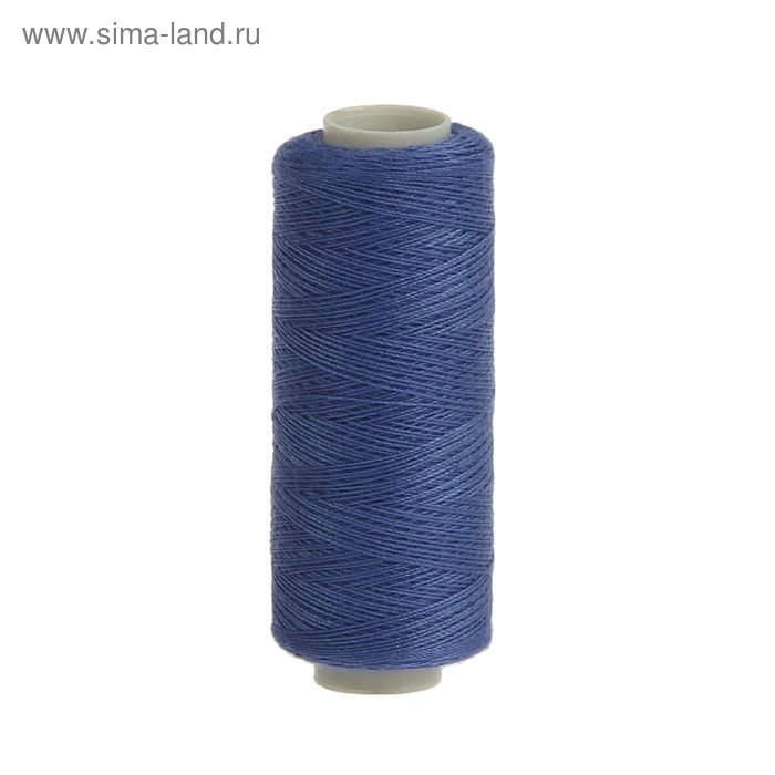 Нитки 40/2, 200м, №331, фиолетовый