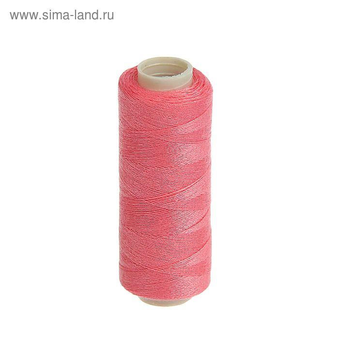 Нитки 40/2, 200м, №160, розовый