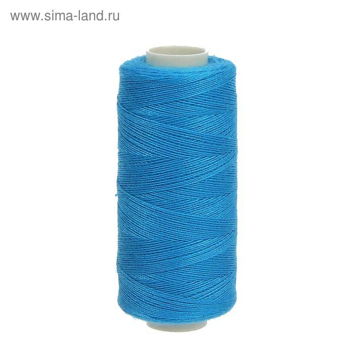 Нитки 40/2, 300м, №264, синий