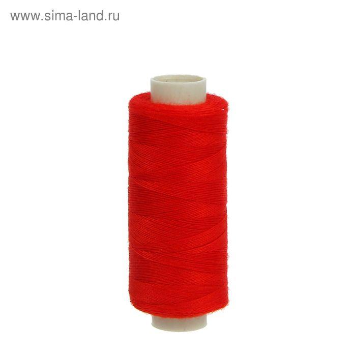 Нитки 40/2, 200м, №111, красный