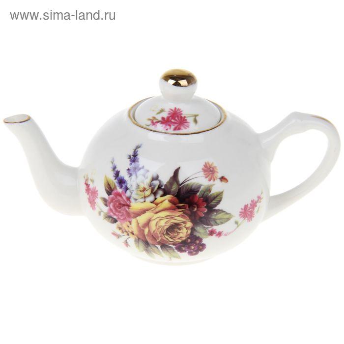 "Чайник заварочный 230 мл ""Прованс"""