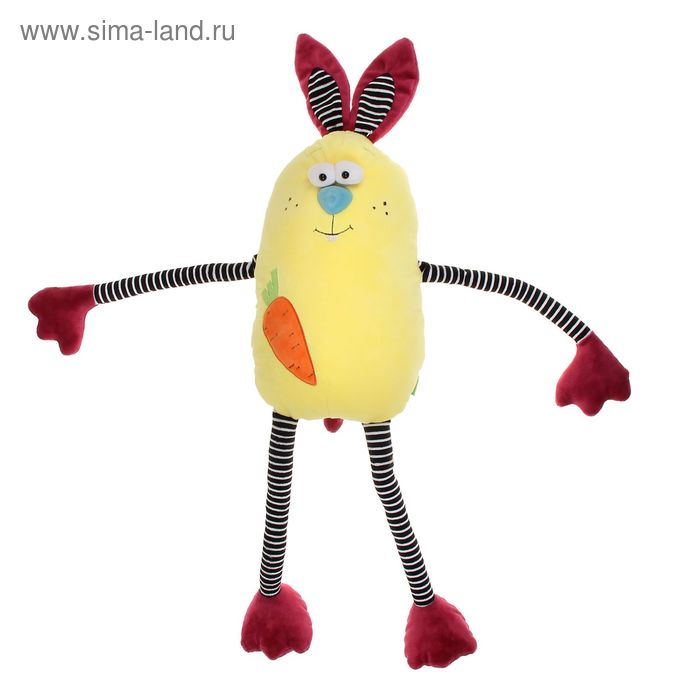 Мягкая игрушка «Пустун»