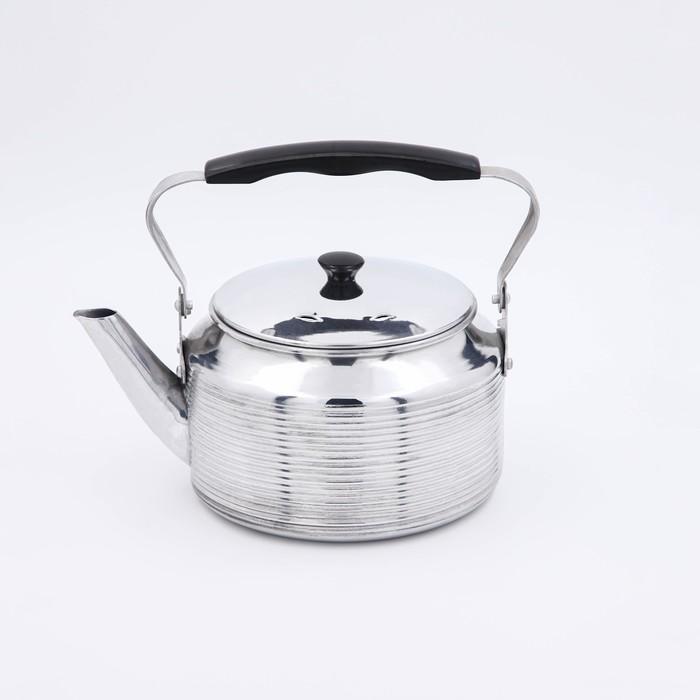 """Чайник 2 л """"Полированный"""""""