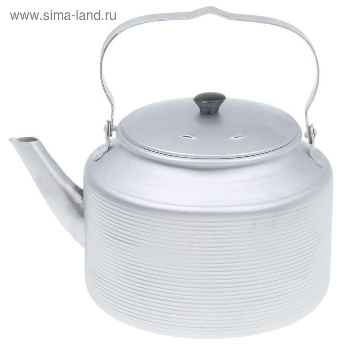 """Чайник 4 л """"Травленный"""""""