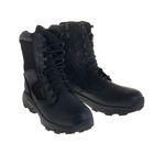 Тактические ботинки Garsing Dakota демисезон., нат. кожа, размер-40