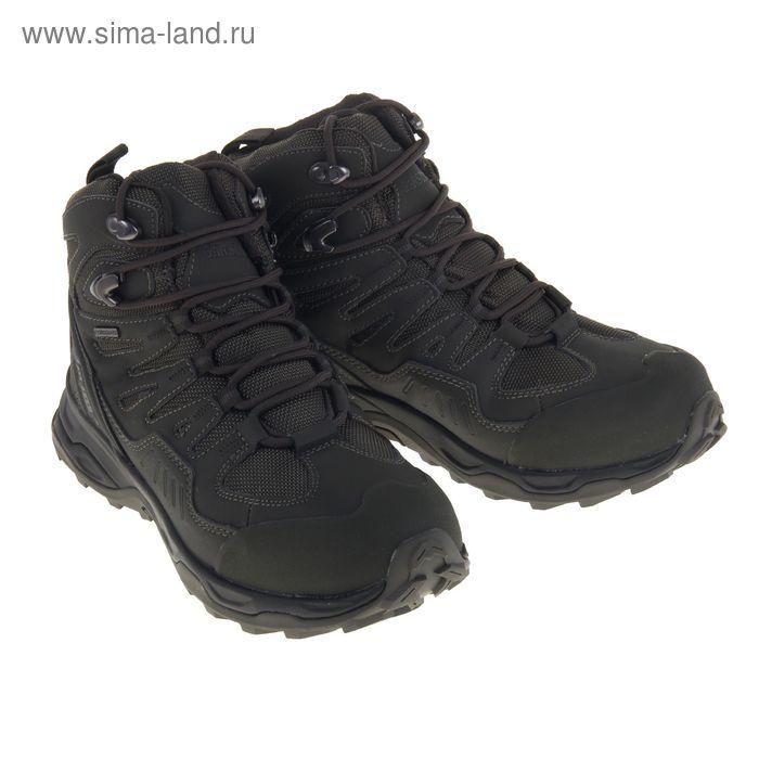 "Тактические ботинки Garsing ""Кайман"" демисезон., нейлон+микрофибра, размер-43"