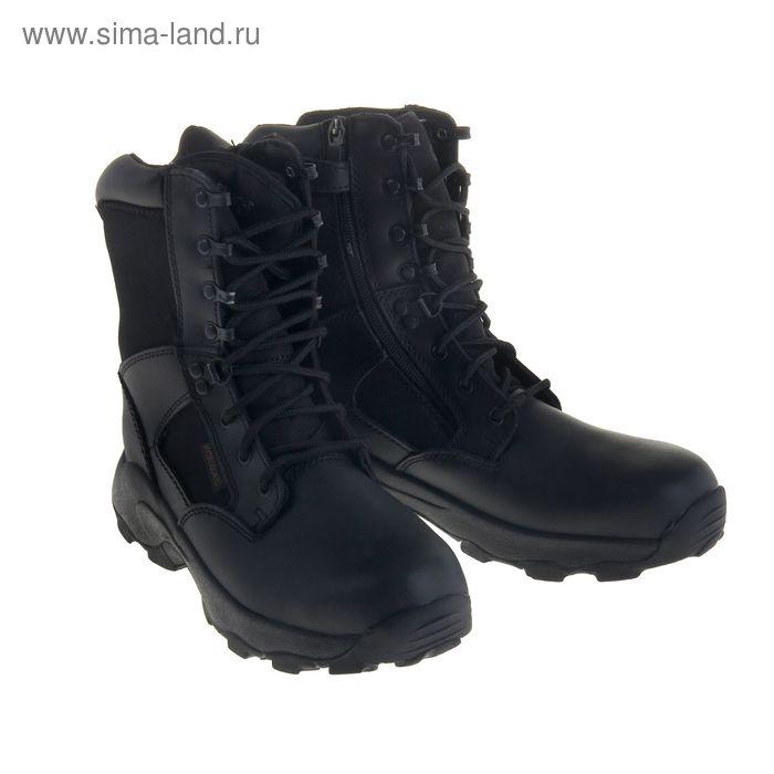Тактические ботинки Garsing Dakota демисезон., нат. кожа, размер-44